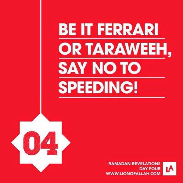 taraweeh